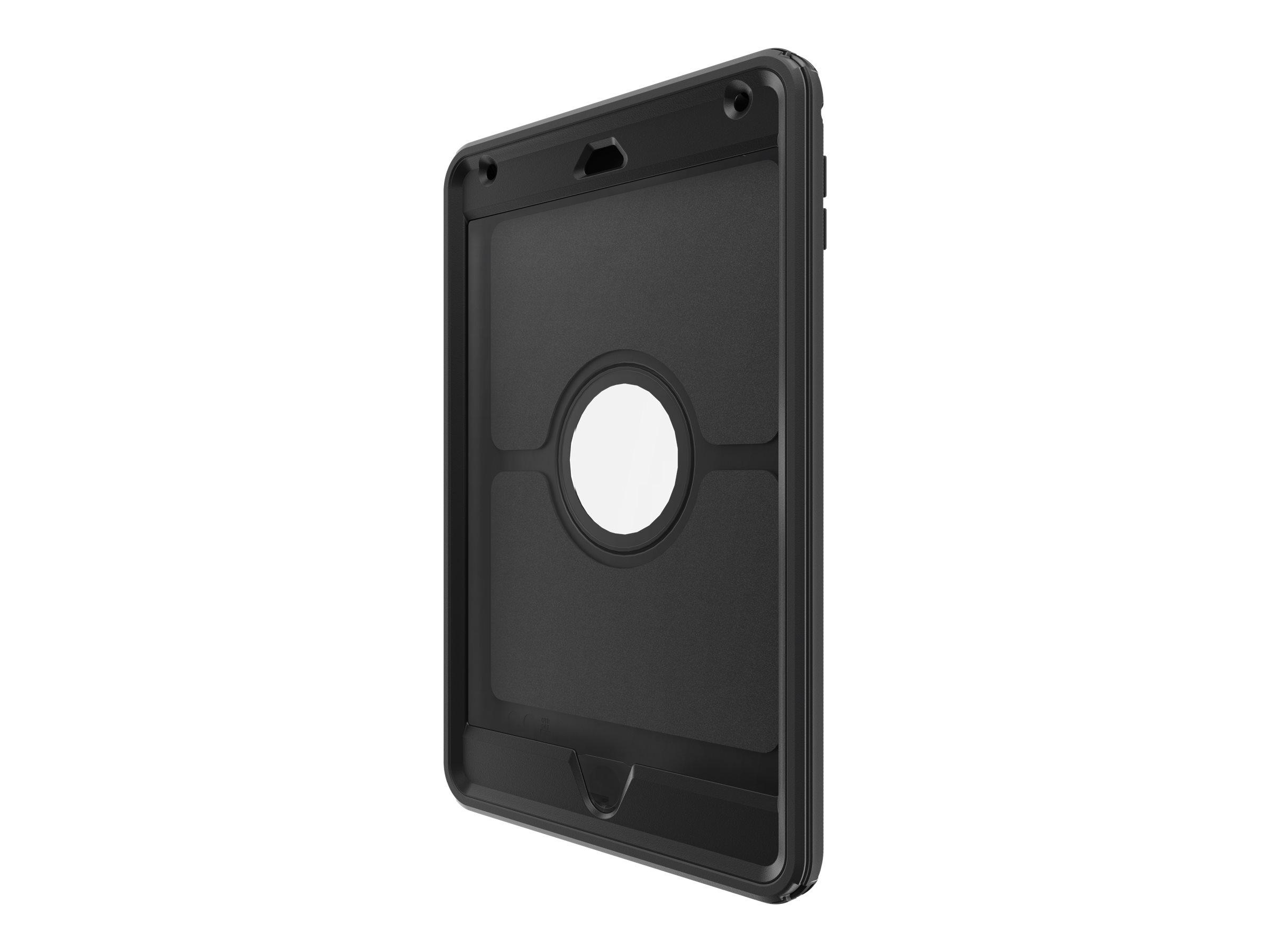 OtterBox Defender Series - Schutzhülle für Tablet - widerstandsfähig - Polycarbonat, Kunstfaser - Schwarz - für Apple iPad mini