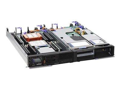 Lenovo Flex System PCIe Expansion Node - Systembus-Erweiterung - für Flex System x220 Compute Node; x240 Compute Node