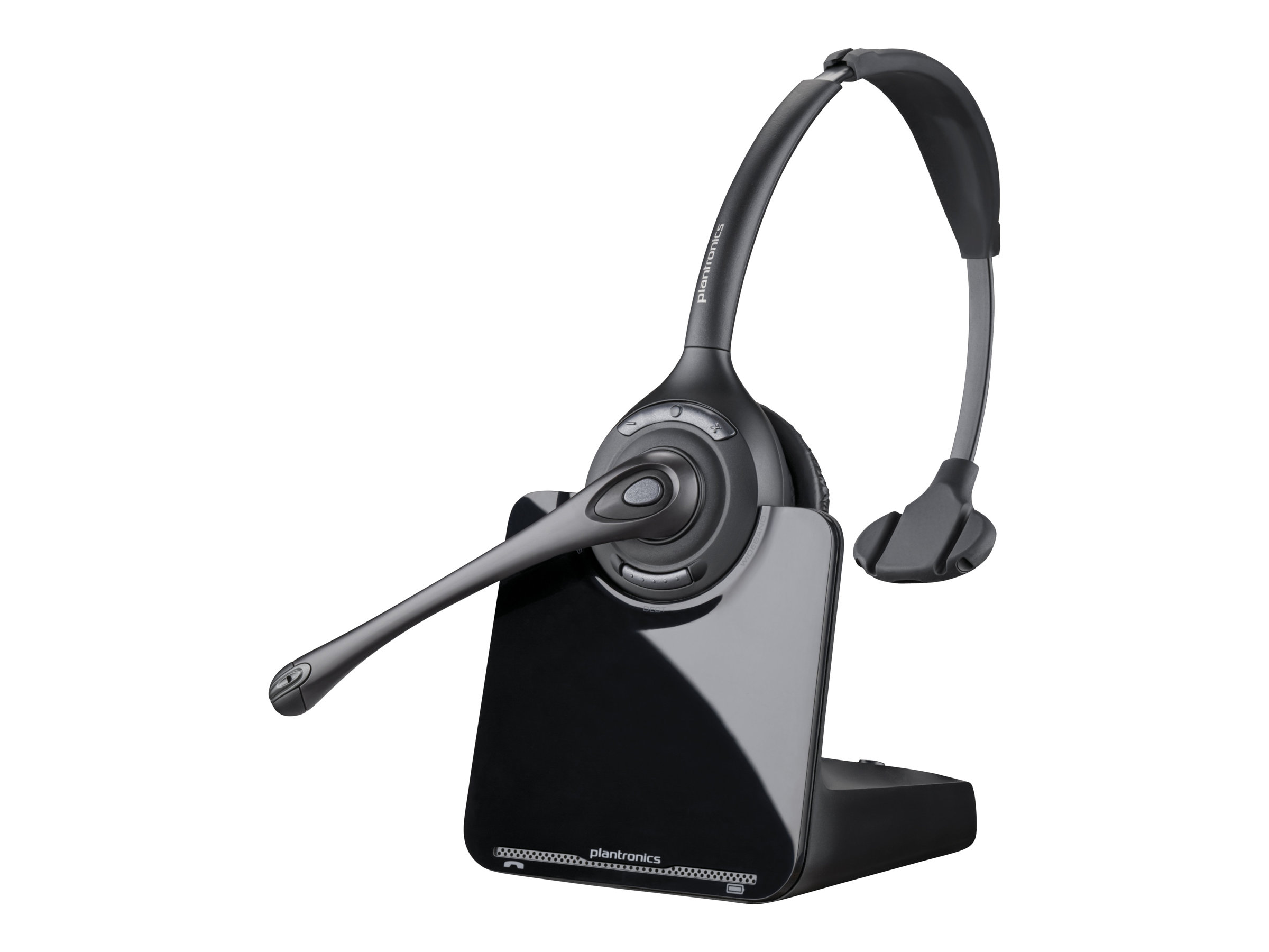 Poly CS 510 - Headset - Full-Size - DECT - kabellos