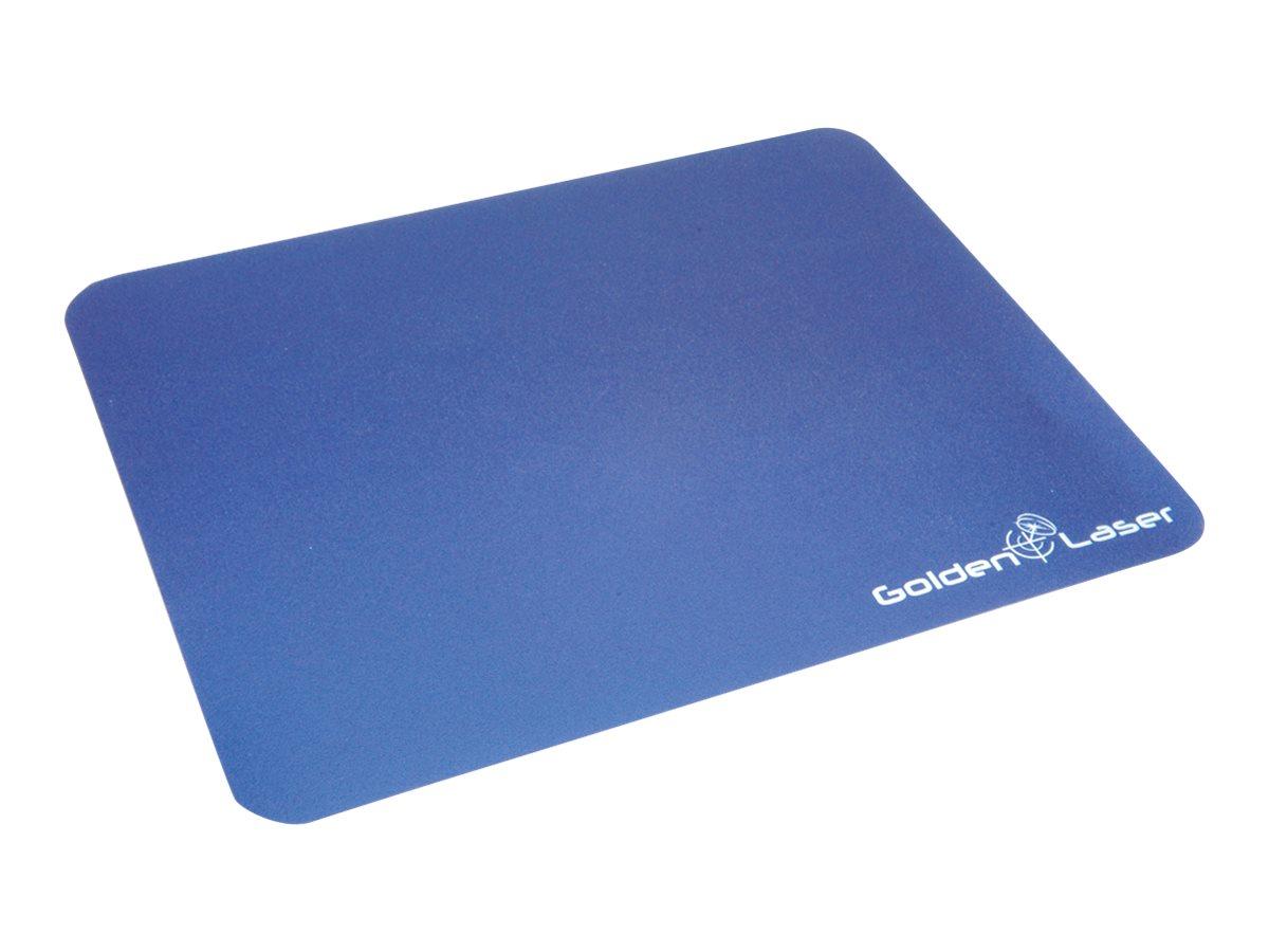Secomp Laser - Mauspad - Blau