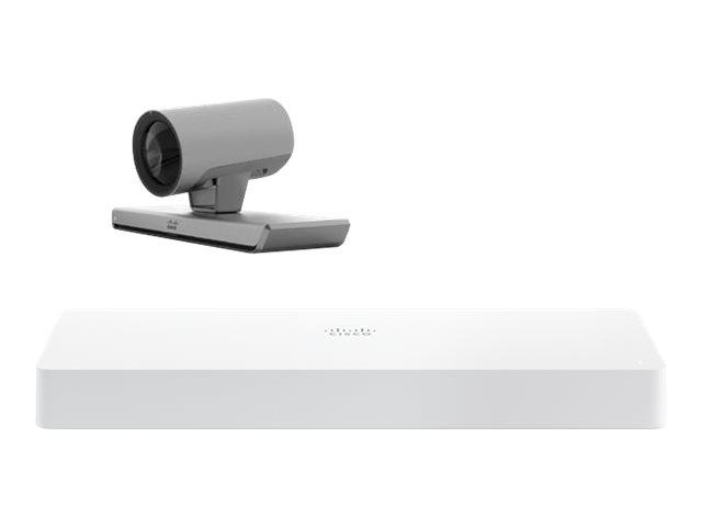 Cisco Spark Room Kit Plus - No Radio - Kit für Videokonferenzen