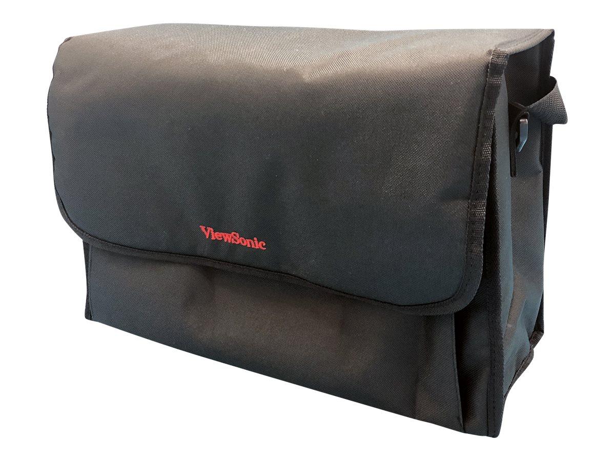 ViewSonic PJ-CASE-010 - Tasche für Projektor - für ViewSonic PG700, PG705, PX700, PX727, PX747; 1080p Home Theater; 4K UHD Home