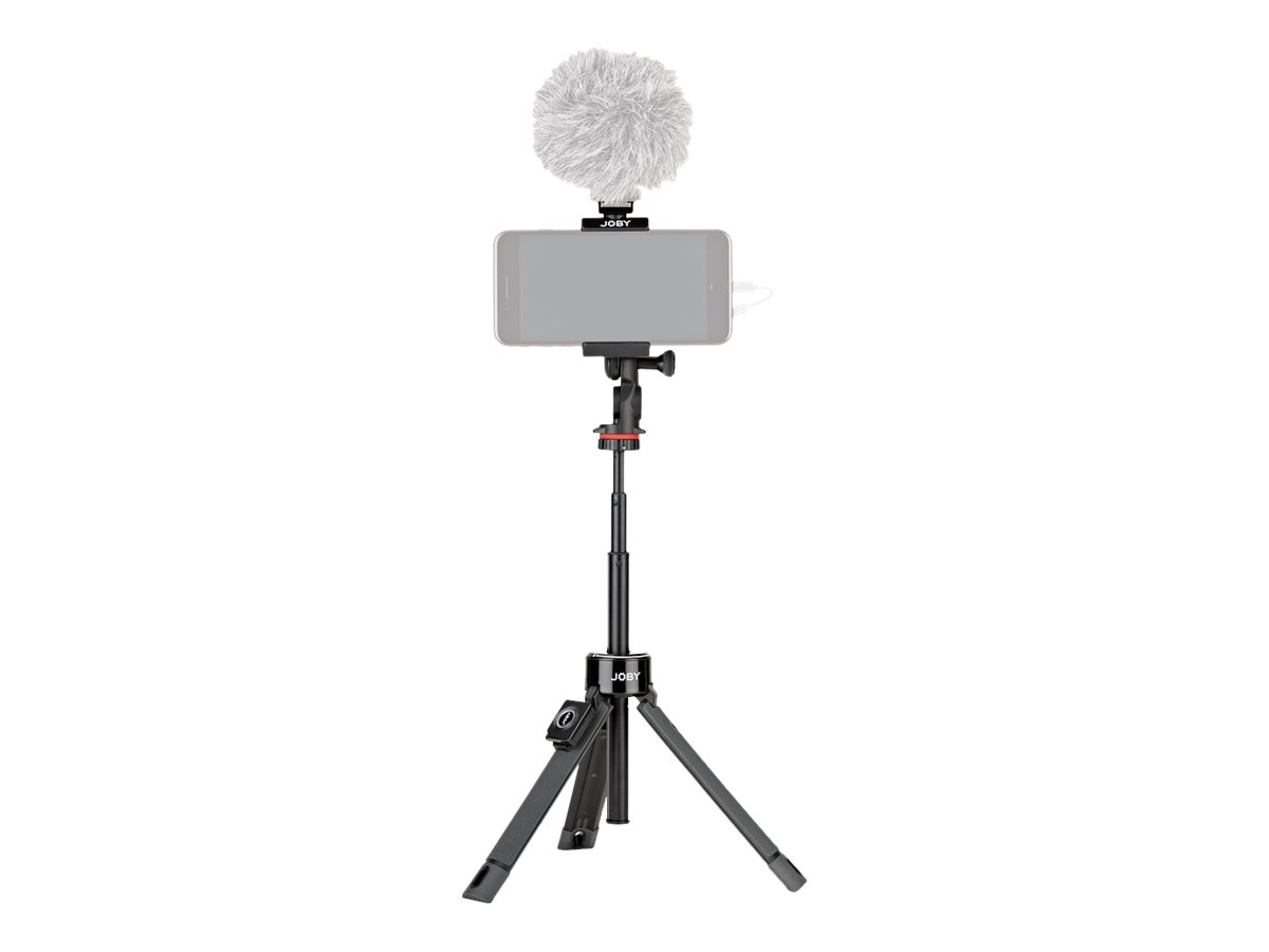 Joby GripTight PRO TelePod - Stützsystem - Aufnahmegriff / Ministativ / Selfie-Stick