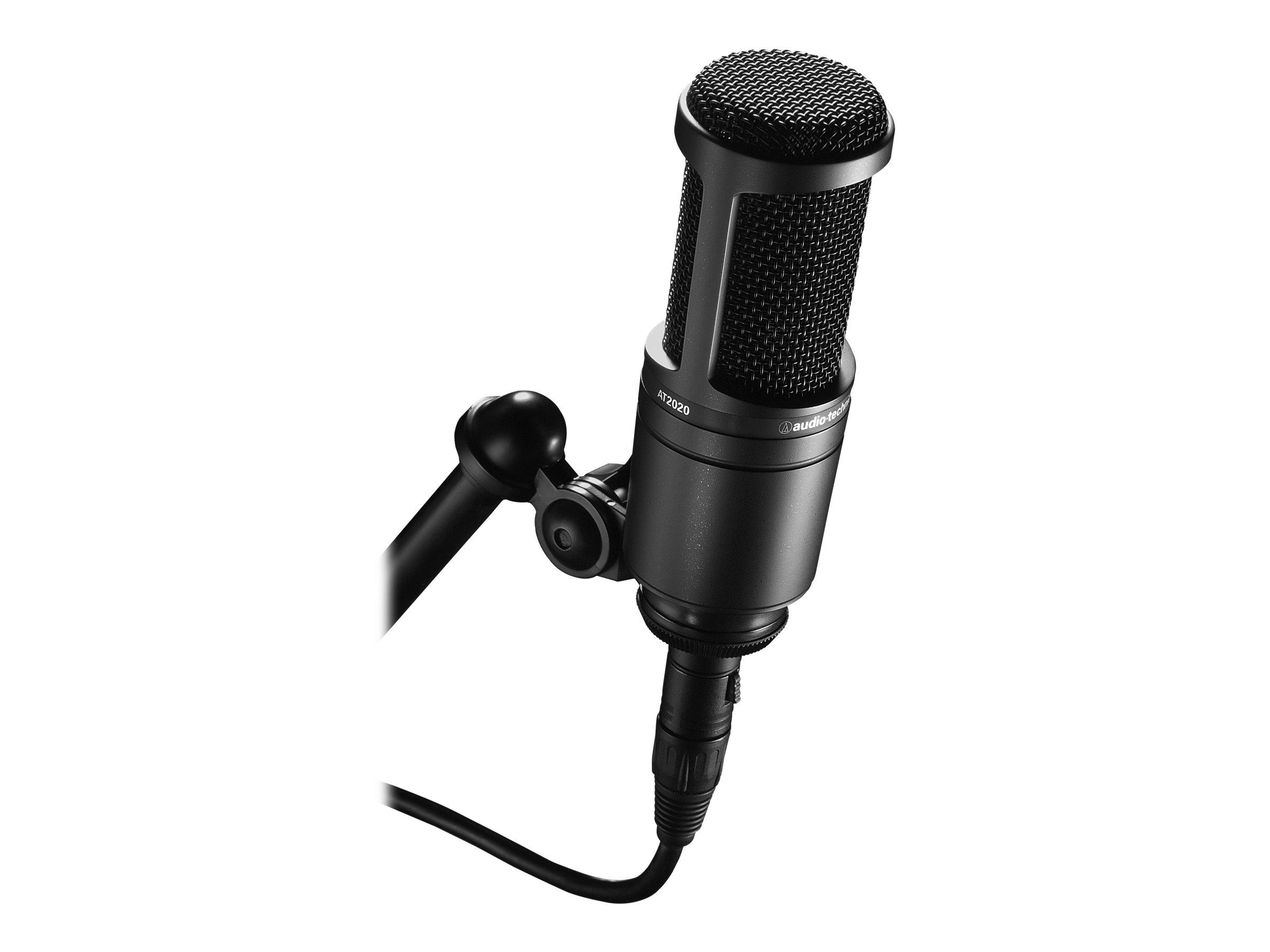 Audio-Technica AT2020 - Mikrofon