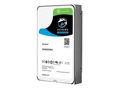 Seagate SkyHawk Surveillance HDD ST12000VX0008 - Festplatte - 12 TB - intern - 3.5