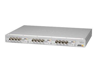 AXIS 291 Video Server Rack - Videoservergehäuse - 1U - Rack - einbaufähig