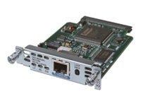 Cisco - DSU/CSU - HWIC - 1.544 Mbps - T-1 - für Cisco 1841, 1841 3G, 1841 ADSL2, 1941, 2801 2-pair, 28XX, 28XX 4-pair, 29XX, 38X