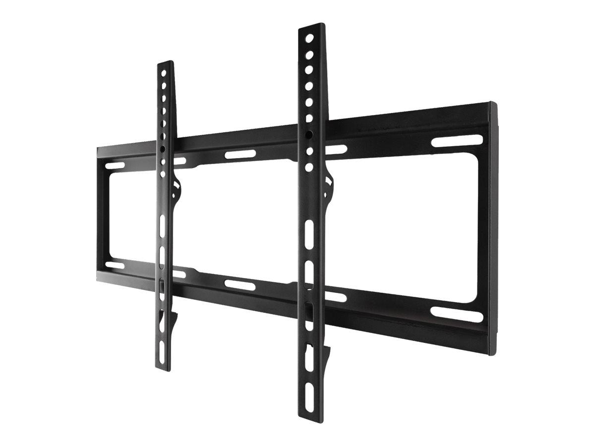 One For All Smart WM 2411 - Wandhalterung für LCD-/Plasmafernseher - Bildschirmgrösse: 81.3-139.7 cm (32