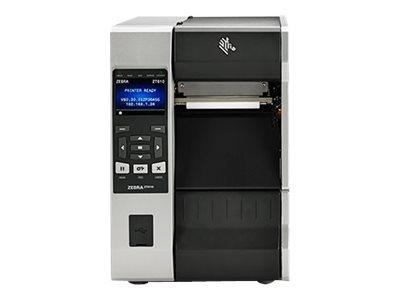Zebra ZT610 - Etikettendrucker - TD/TT - Rolle (11,4 cm) - 203 dpi - bis zu 356 mm/Sek.