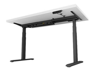 ICY BOX IB-EW205B-T - Sitz-Steh-Tischgestell