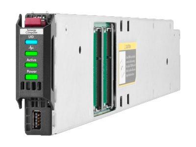 HPE Synergy Image Streamer - Erweiterungsmodul - für Synergy 12000 Frame