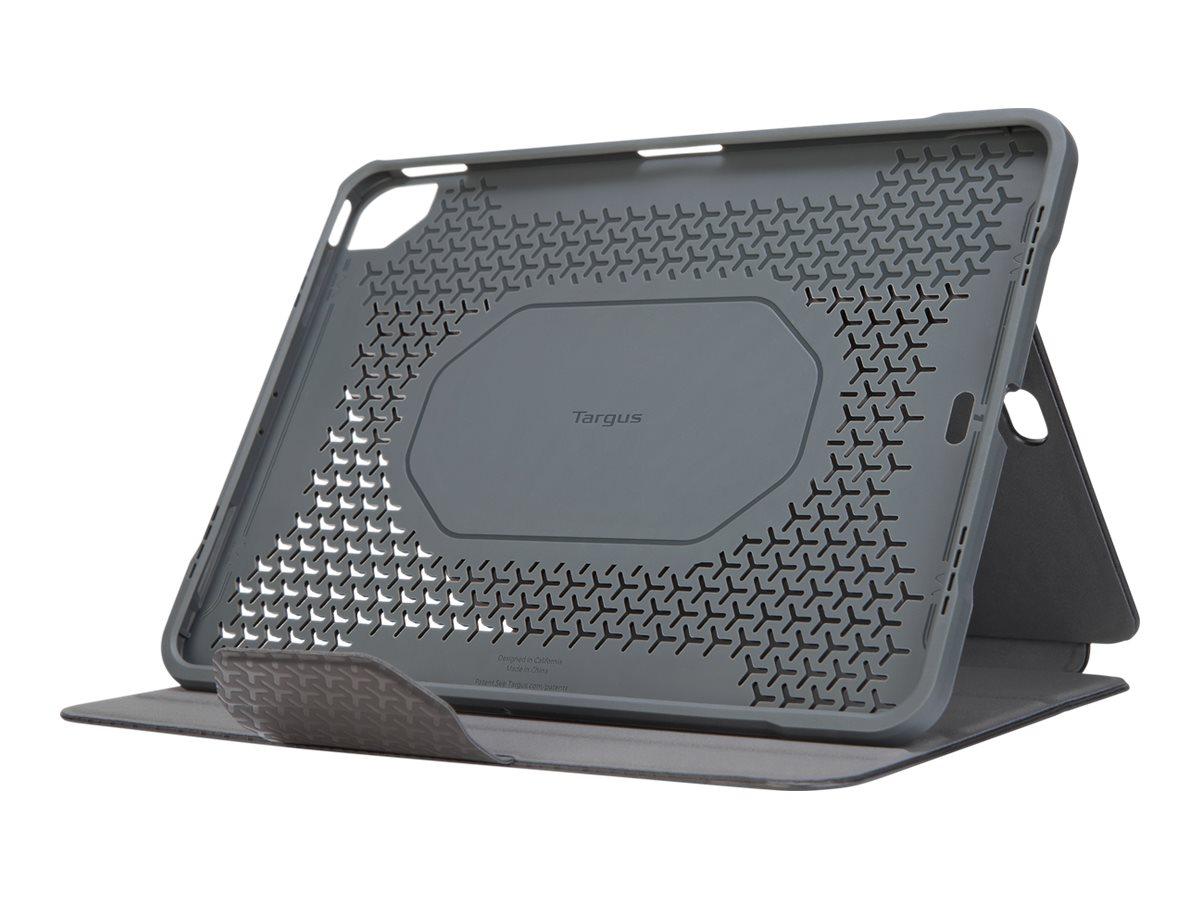 Targus Click-In Case for 11-in. iPad Pro - Flip-Hülle für Tablet - Schwarz - 11