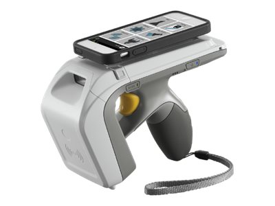 Zebra RFD8500 - Barcode- / RFID-Leser - Bluetooth 2.1