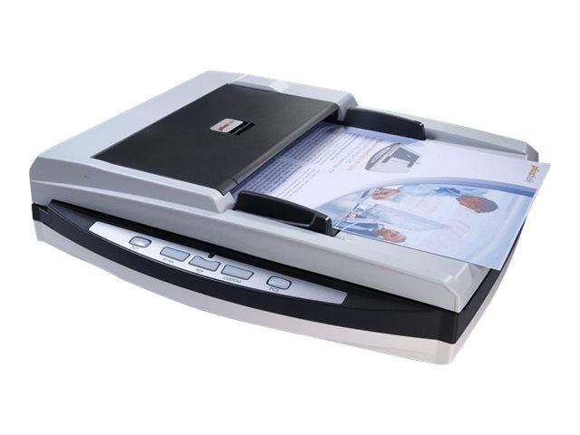 Plustek SmartOffice PL1530 - Dokumentenscanner - Duplex - 220 x 356 mm - 600 dpi x 600 dpi - bis zu 15 Seiten/Min. (einfarbig) /