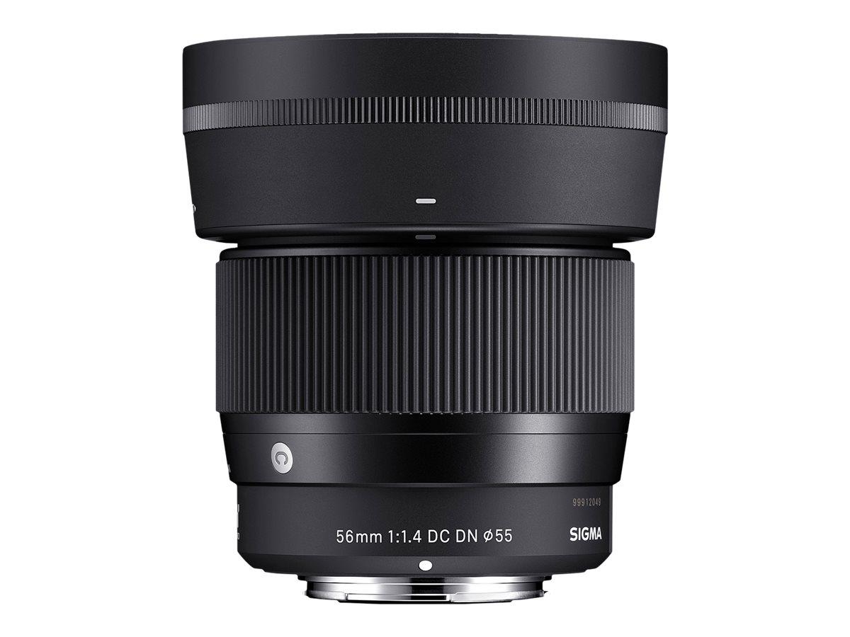 Sigma Contemporary - Objektiv 56 mm - f/1.4 DC DN | C - Sony E-mount
