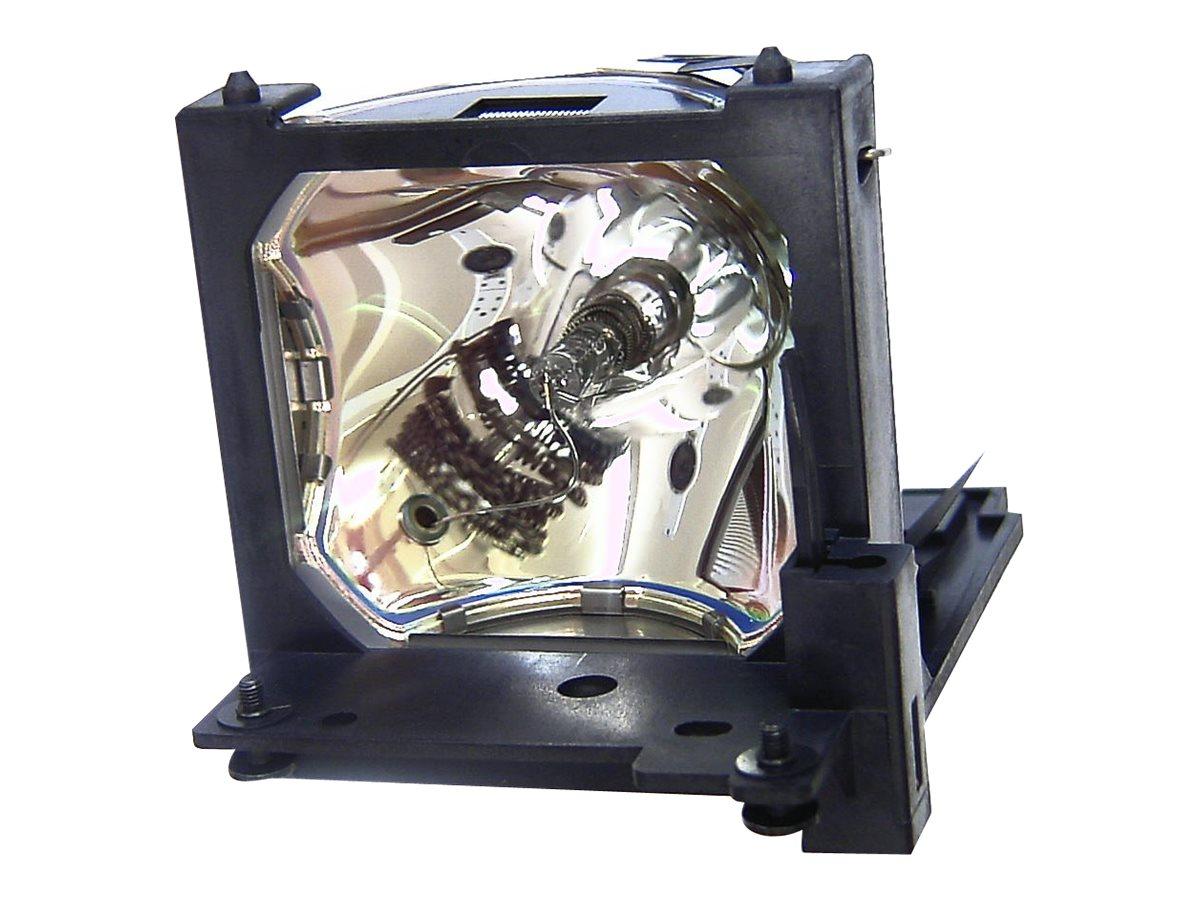 V7 - Projektorlampe - 250 Watt - 2000 Stunde(n) - für Hitachi CP-S420, S420W, X430, X430W