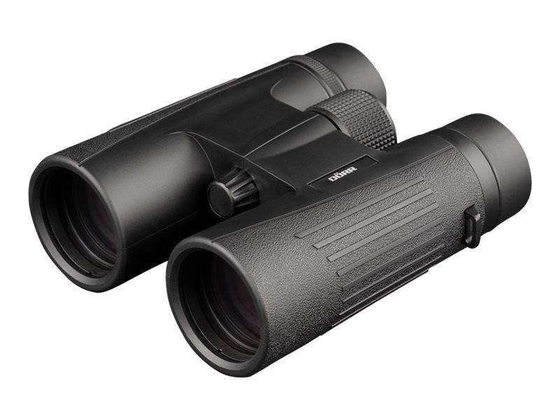 Dörr WildView XT - Fernglas 8 x 42 - gegen Beschlagen geschützt, wasserfest - Dachkant - Schwarz