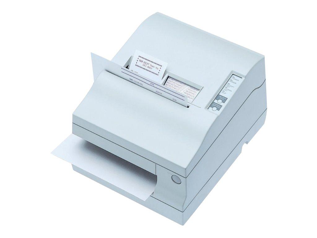 Epson TM U950 - Belegdrucker - Punktmatrix - A4 - 16,7 cpi - 9 Pin