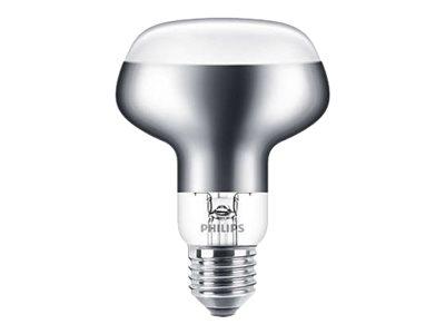 Philips LEDClassic - LED-Reflektorlampe - E27 - 5 W (Entsprechung 42 W) - Klasse A+ - Warmweiss