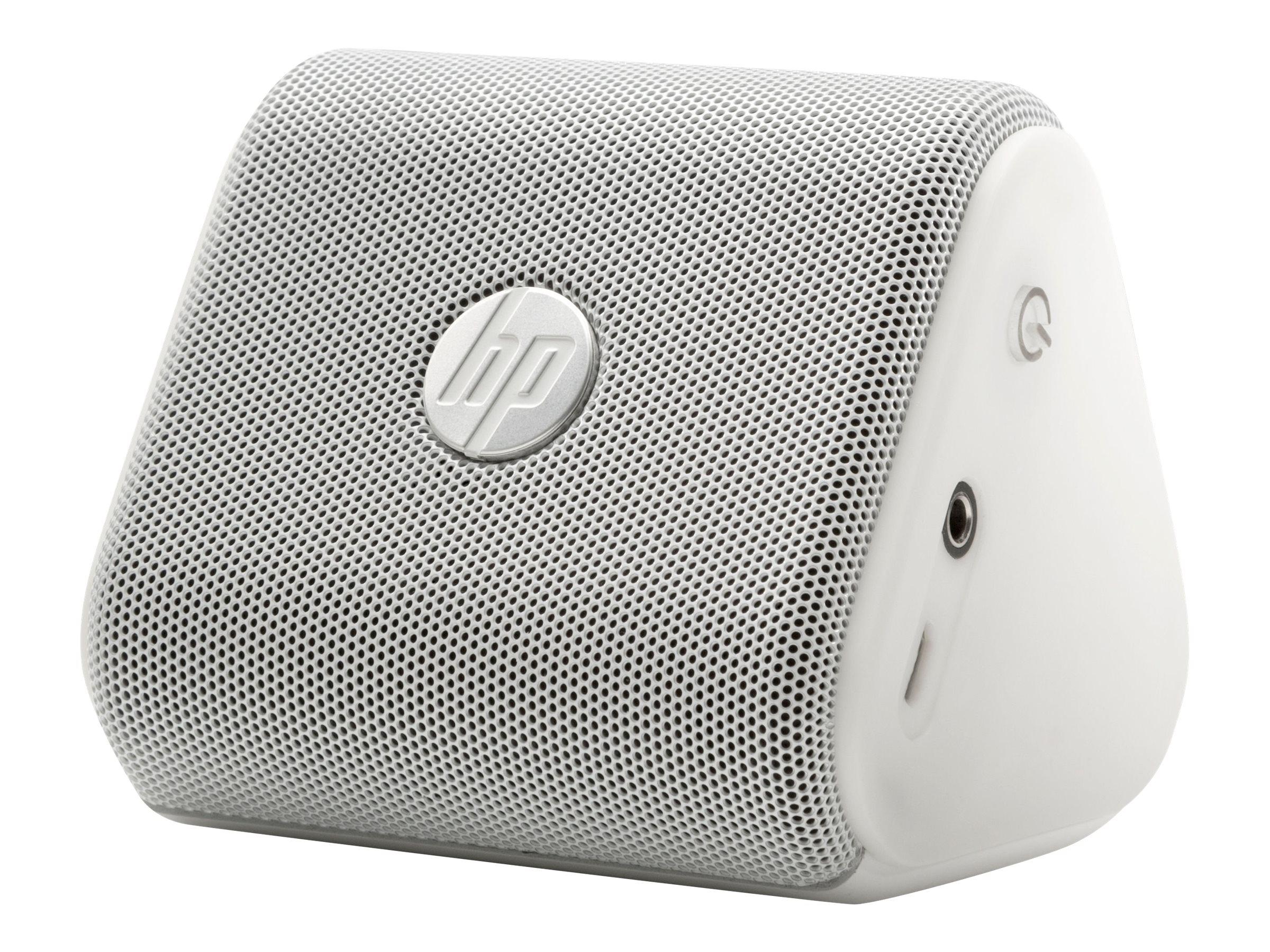 HP Roar Mini Wireless Speaker - Lautsprecher - tragbar - kabellos - Bluetooth - 2.5 Watt