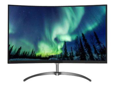 Philips E-line 278E8QJAB - LED-Monitor - gebogen - 68.6 cm (27