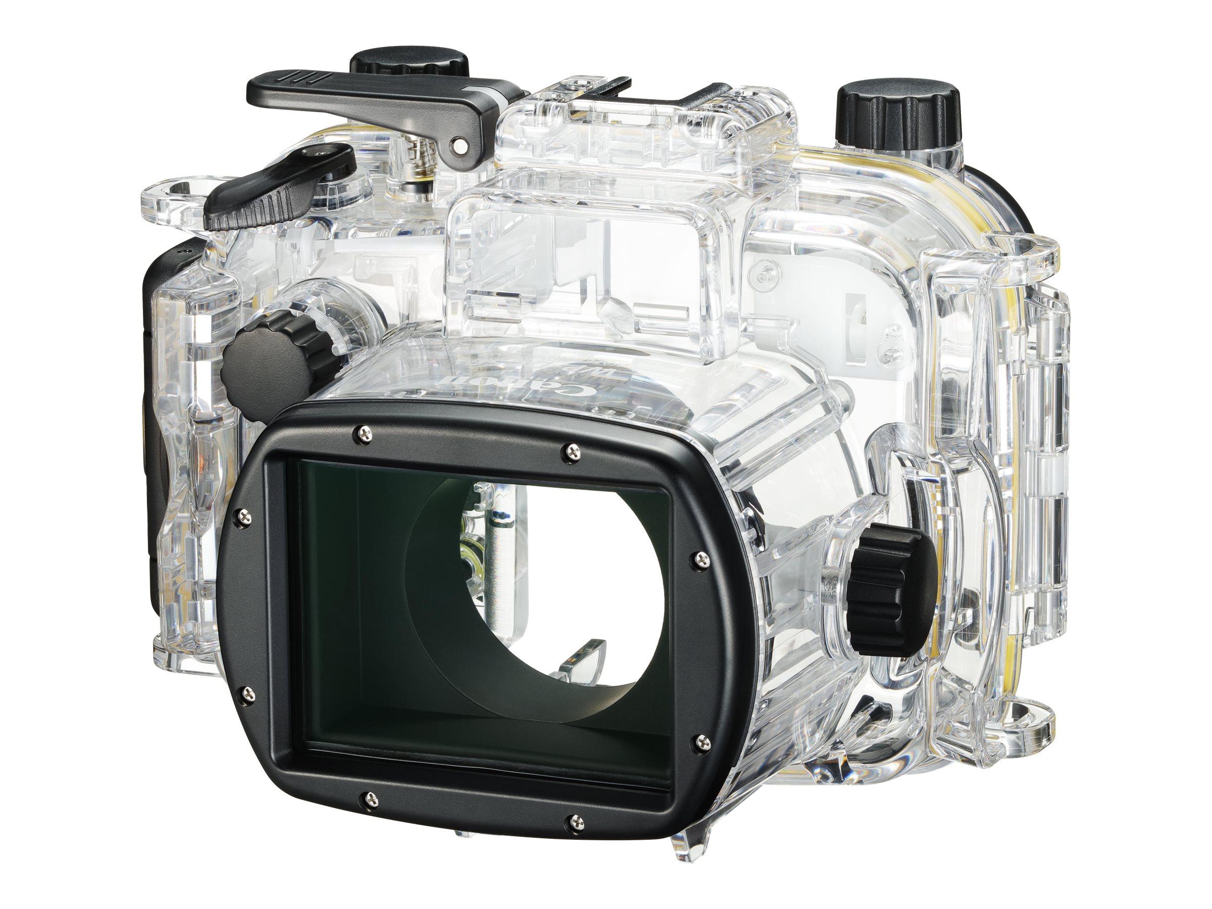 Canon WP-DC56 - Unterwassergehäuse für Kamera - für PowerShot G1 X Mark III
