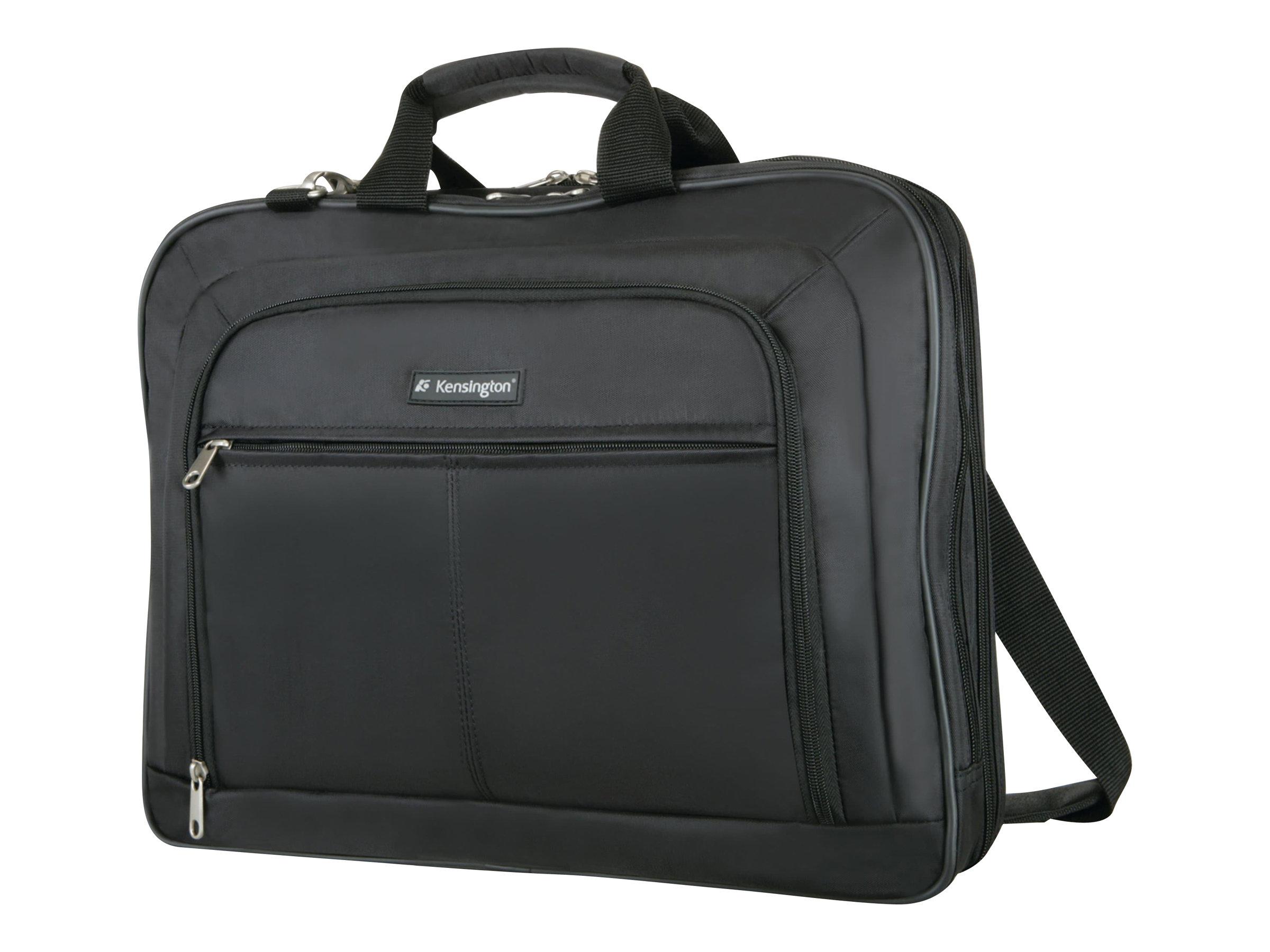 Kensington SureCheck SP45 Classic - Notebook-Tasche - 43.2 cm (17