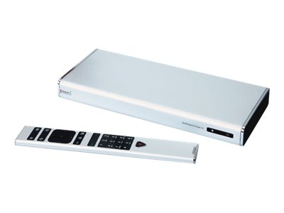 Polycom RealPresence Group 310-720p - Kit für Videokonferenzen - mit EagleEye IV-4x camera