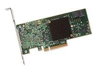 LSI SAS 9300-4i - Speicher-Controller - SATA 6Gb/s / SAS 12Gb/s - 4800 MBps - PCIe 3.0 x8