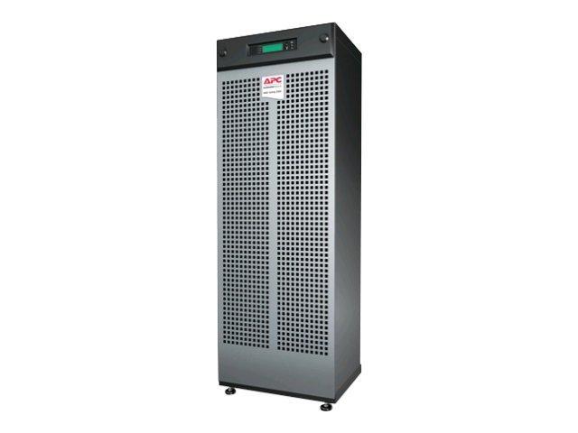 MGE Galaxy 3500 - USV - Wechselstrom 380/400/415 V - 16 kW - 20000 VA - ohne Batterie