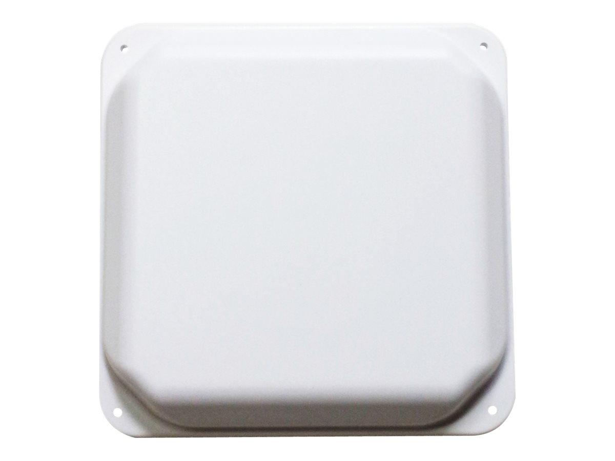 HPE Aruba ANT-3X3-D608 - Antenne - Wi-Fi - 7.5 dBi - aussen, Wandmontage möglich, Stangenbefestigung
