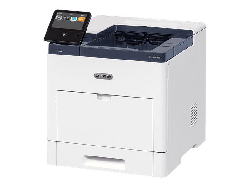 Xerox VersaLink B610V_DN - Drucker - s/w - Duplex - LED - A4/Legal
