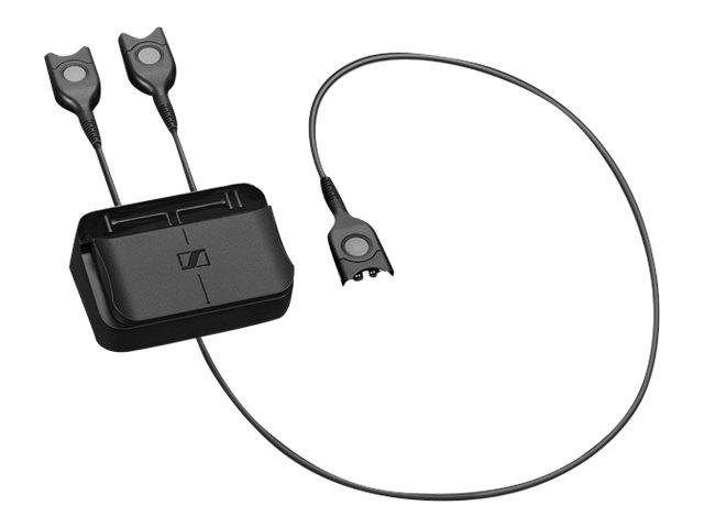 EPOS I SENNHEISER UI 815 - Umschalter für Headset