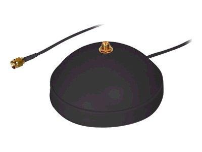 DIGITUS DN-70106 - Antennenfuss - Schwarz
