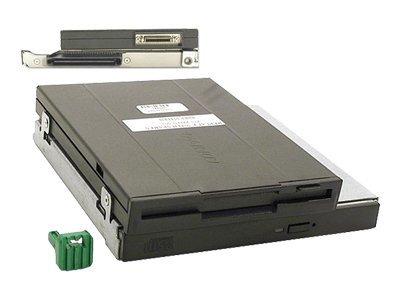HP - Laufwerk - Kombiniertes CD- / Diskettenlaufwerk - IDE - intern