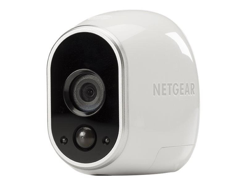 Arlo VMS3330 - Videoserver + Kamera(s) - drahtlos - 3 Kamera(s) - CMOS