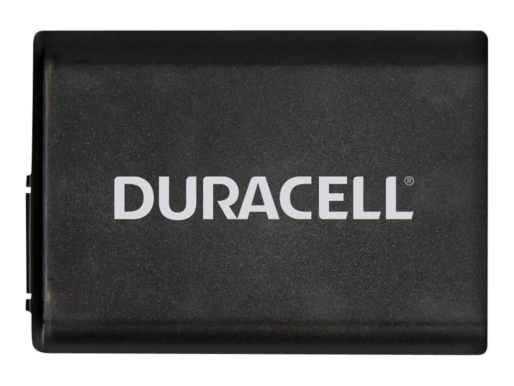 Duracell DR9954 - Batterie - Li-Ion - 900 mAh - für Hasselblad Lunar; Sony Cyber-shot DSC-RX10, RX10; a6300; a6400; a6500; a7R I