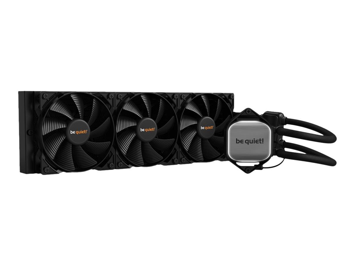 be quiet! Pure Loop 360mm - Prozessor-Flüssigkeitskühlsystem - (für: AM3, LGA1155, AM3+, LGA2011, LGA1150, LGA2011-3, LGA1151, L