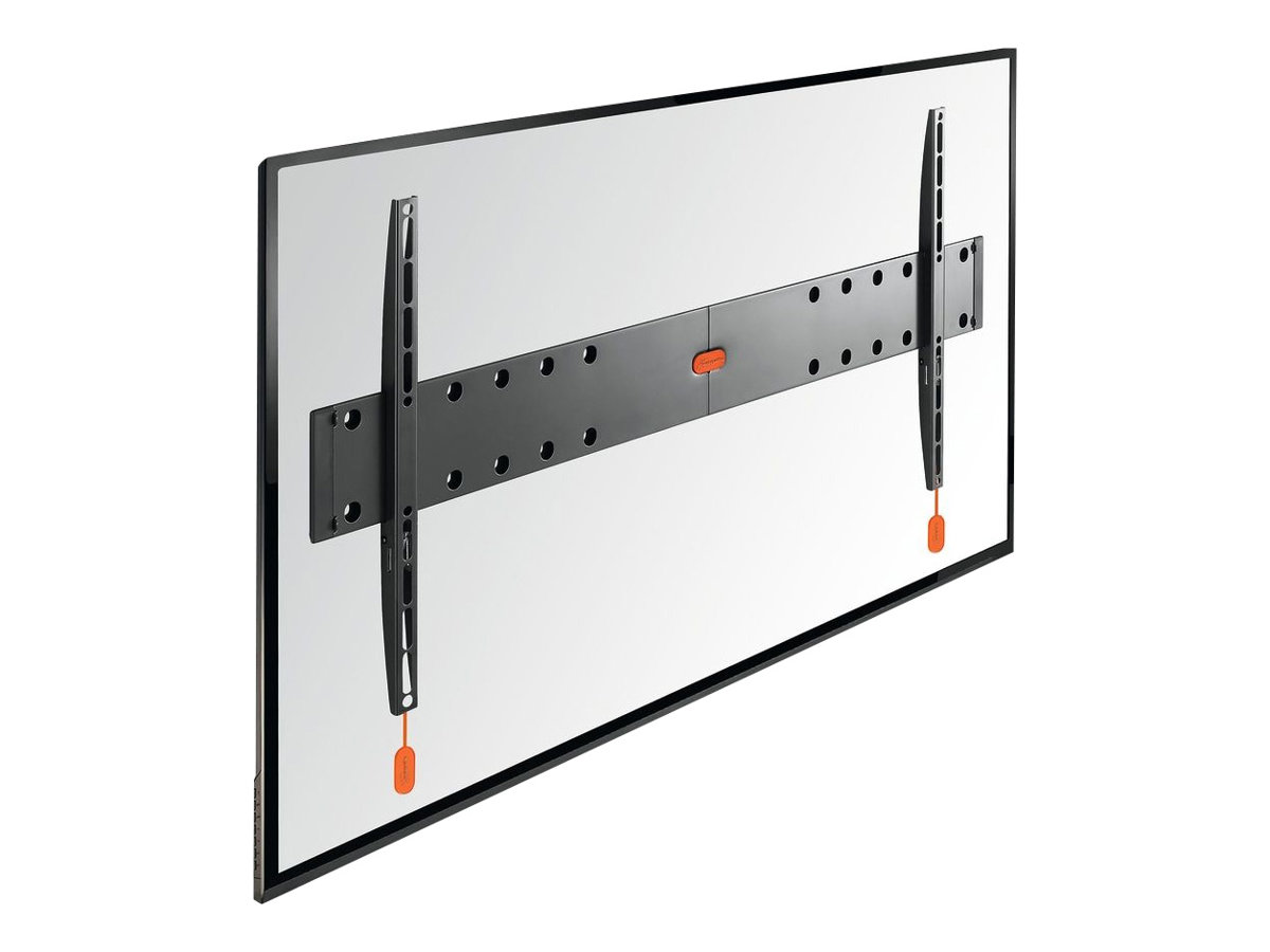Vogel's BASE 05 L - Wandhalterung für LCD-/Plasmafernseher - Schwarz - Bildschirmgrösse: 101.6-203.2 cm (40