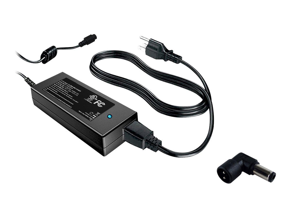 BTI - Netzteil - 90 Watt - für Sony VAIO VGN-FZ190, N385; VAIO E Series VPC-EG16, EH11; VAIO NR Series VGN-NR110