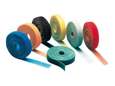 VELCRO Brand - Kabelbinder - 25 m - grün