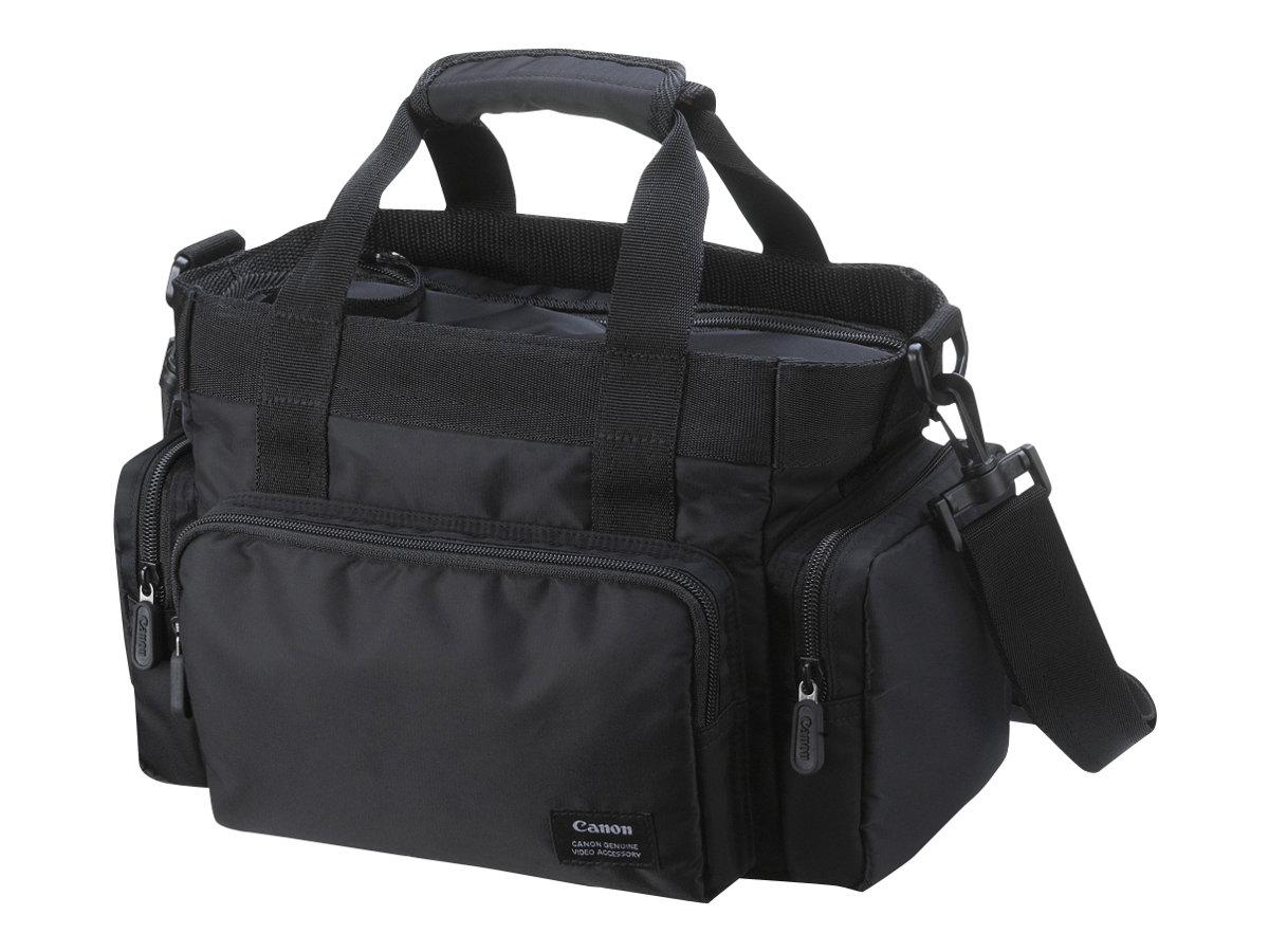 Canon SC2000 - Tasche Camcorder - für Canon XA11, XA15, XA40, XA45, XA50, XA55; LEGRIA HF G50; VIXIA HF G21, HF G50, HF G60