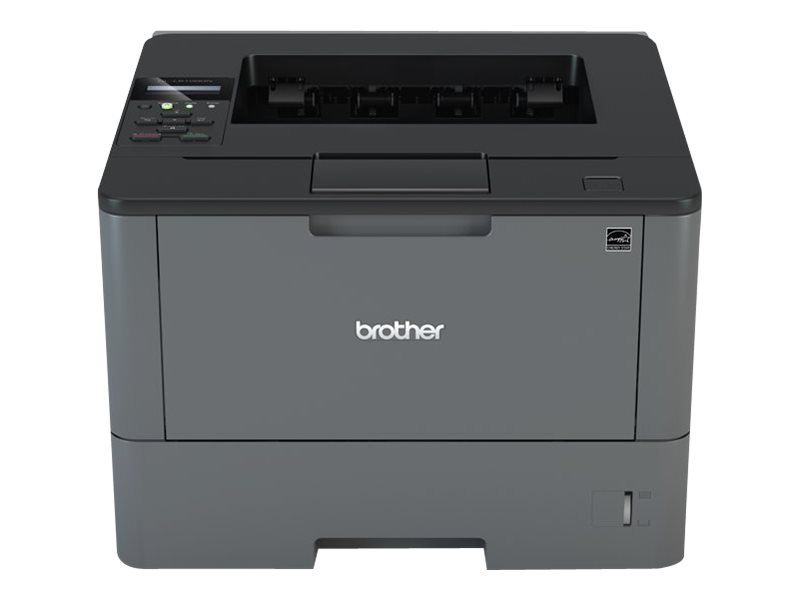 Brother HL-L5100DN - Drucker - monochrom - Duplex - Laser - A4/Legal