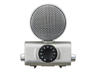 Zoom MSH-6 - Mikrofon - für Zoom H5, H6, Q8
