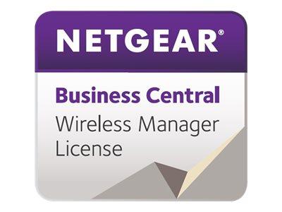 NETGEAR Business Central Wireless Manager - Abonnement-Lizenz (3 Jahre) - 1 Access Point - gehostet
