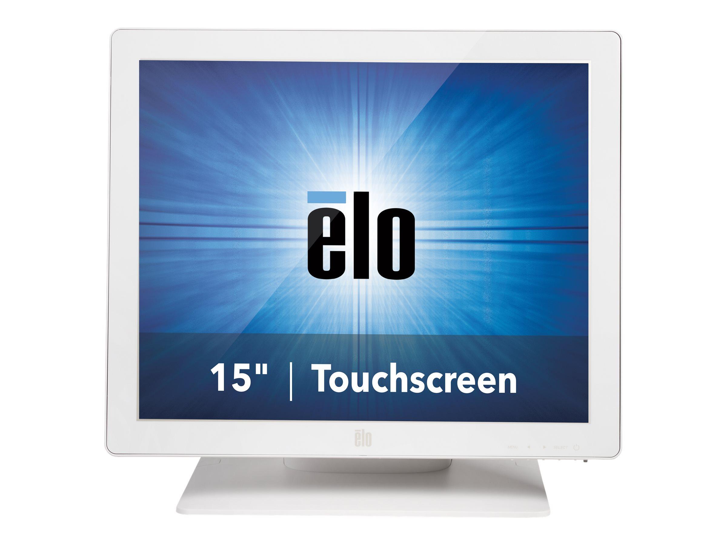 Elo 1523L - LED-Monitor - 38.1 cm (15
