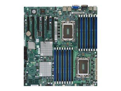 SUPERMICRO H8DGi-F - Motherboard - Erweitertes ATX - Socket G34 - 2 Unterstützte CPUs - AMD SR5690/SP5100