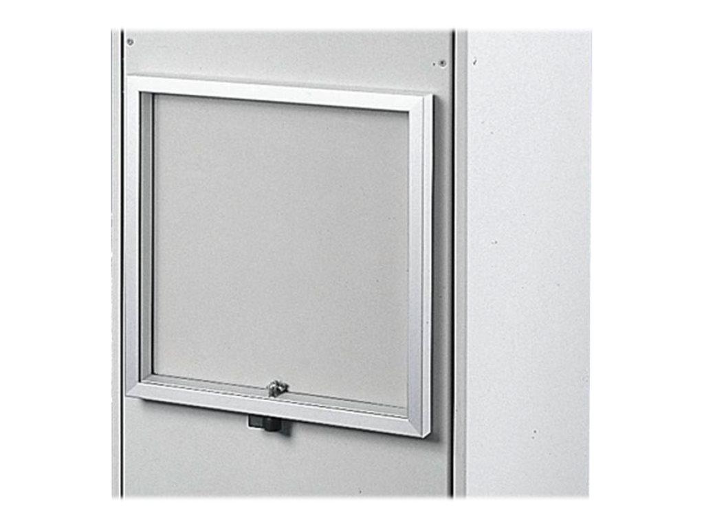 Rittal FT - Sichttür für Rack