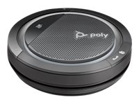 Poly Calisto 5300 - Microsoft - Freisprechtelefon - kabelgebunden - USB