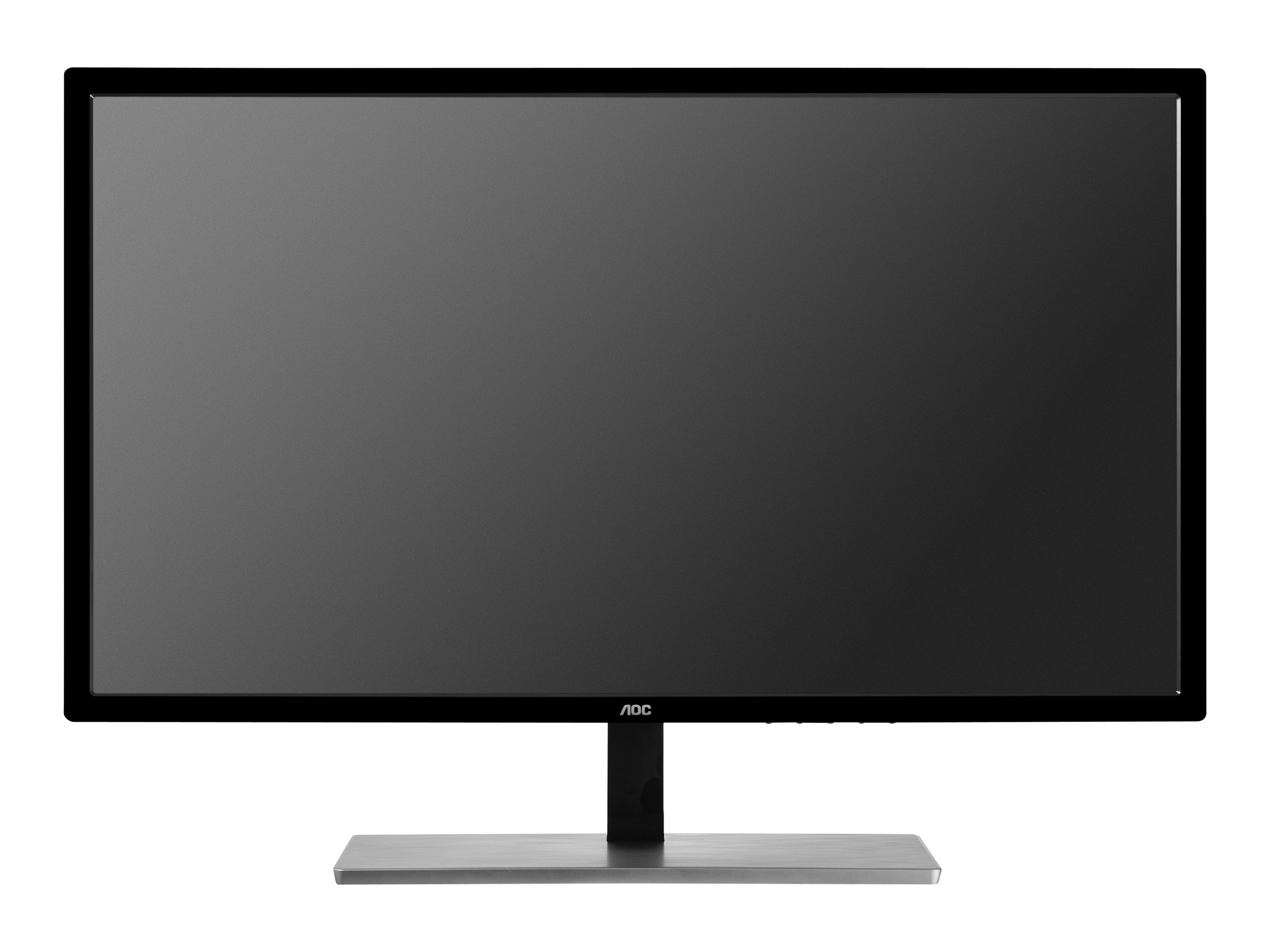 AOC U2879VF - LED-Monitor - 71.1 cm (28